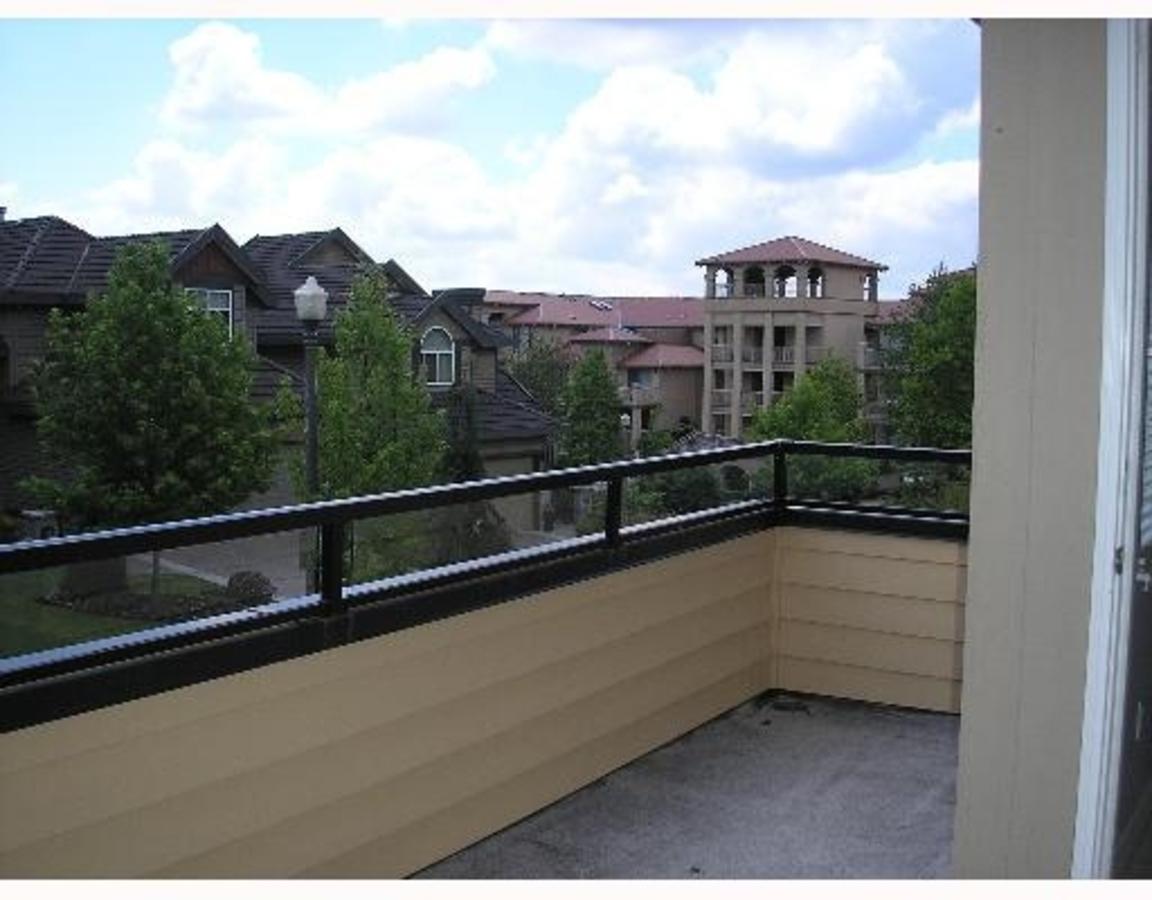 Deck at 3186 Caulfield Road, Coquitlam Center, Coquitlam