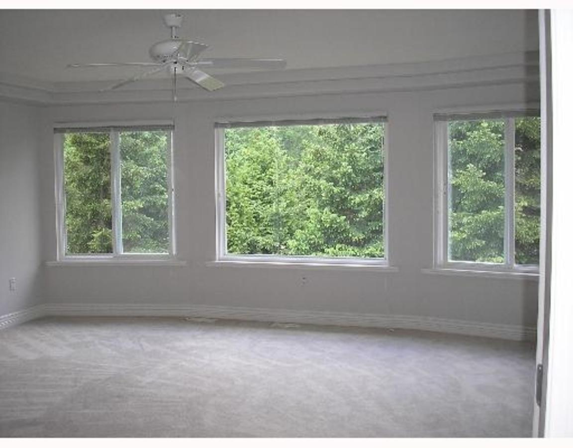 Master Bedroom at 3186 Caulfield Road, Coquitlam Center, Coquitlam