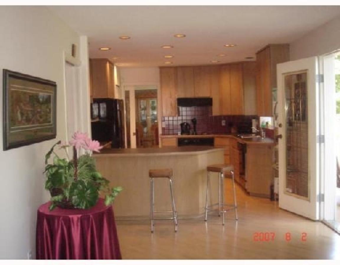 Eating Area at 3186 Caulfield Road, Coquitlam Center, Coquitlam