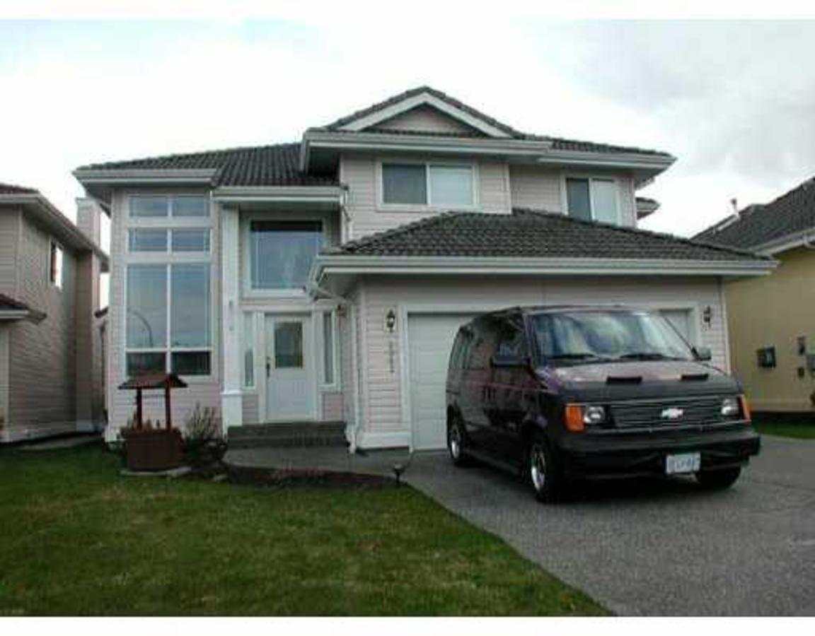 Front at 2962 Elbow Place, Riverwood, Port Coquitlam