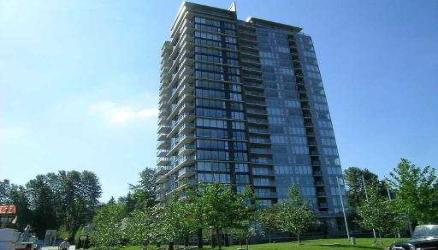 905 - 651 Nootka Way, North Shore, Port Moody