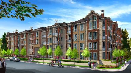 213 - 2484 Wilson Avenue, Riverwood, Port Coquitlam