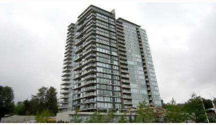 2707 - 660 Nootka Way, North Shore, Port Moody