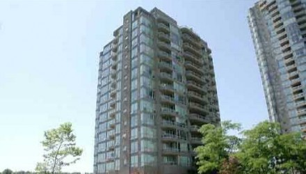 802 - 9603 Manchester Drive, Government, Burnaby