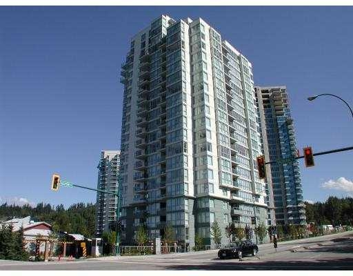 #1306 - 295 Guildford Way, North Shore, Port Moody