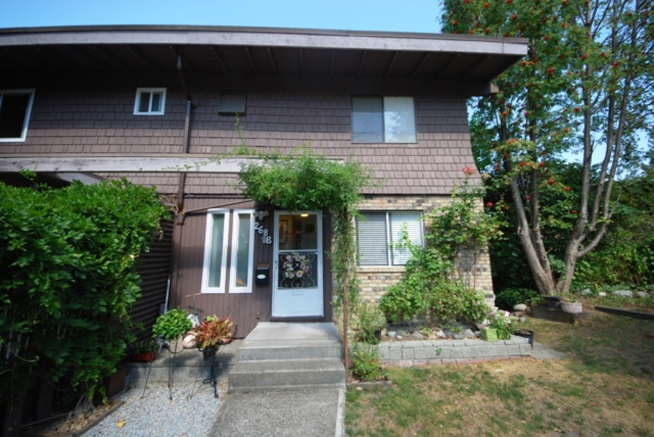 ef at 268B Drive Evergreen, College Park PM, Port Moody