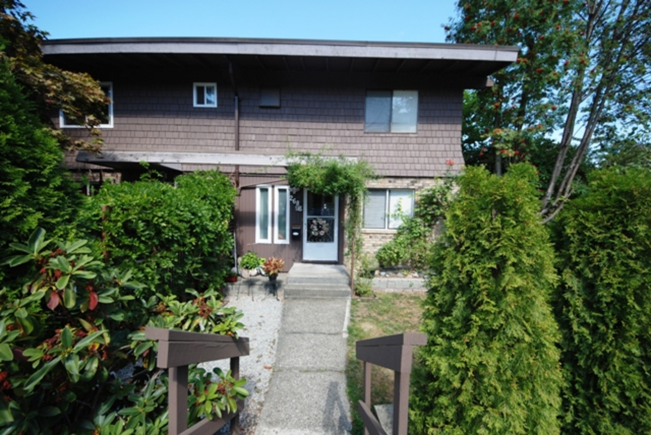 ef1 at 268B Drive Evergreen, College Park PM, Port Moody