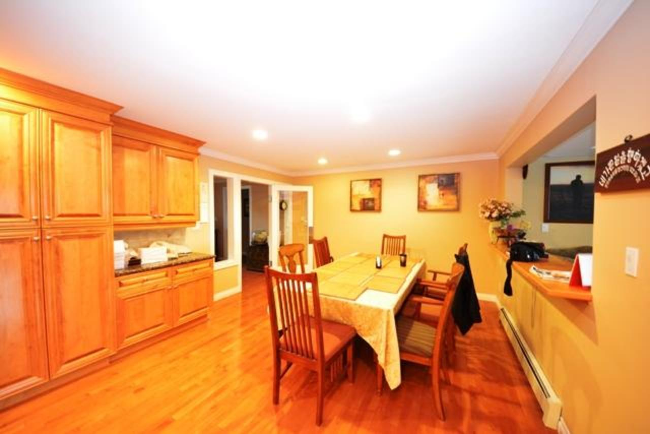 Dining at 15685 112th Avenue,