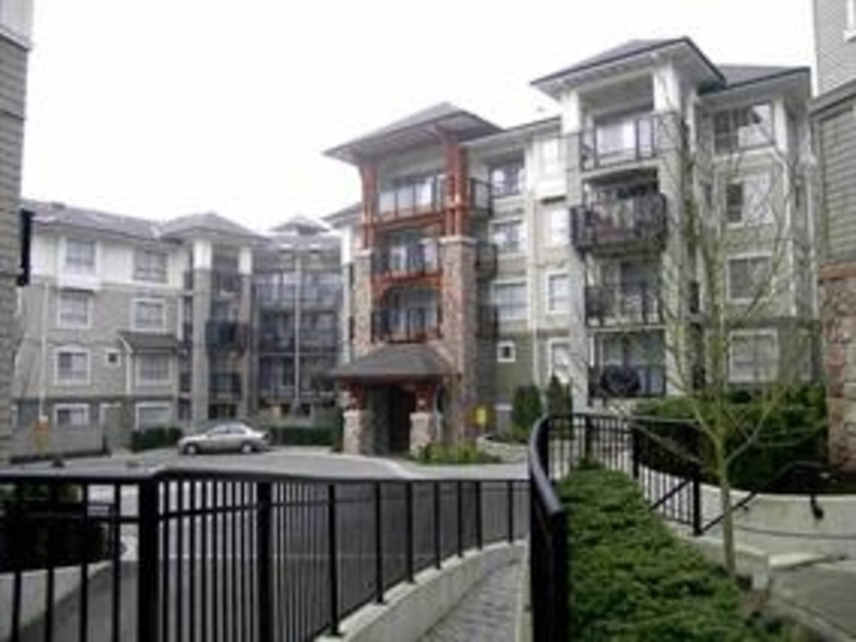 sspring at 407 - 2958 Silver Springs Boulevard, Westwood Plateau, Coquitlam