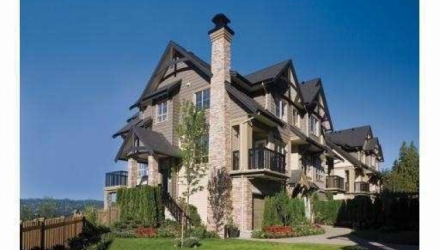 74 - 1357 Purcell Drive, Westwood Plateau, Coquitlam