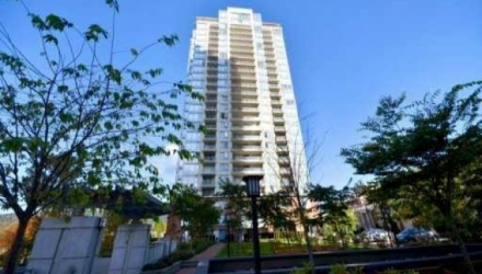 1802 - 9868 Cameron Street, Burnaby North, Burnaby