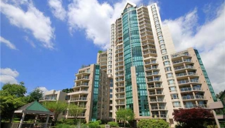 1501 - 1196 Pipeline Road, Coquitlam Center, Coquitlam