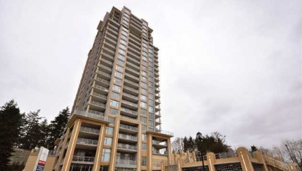 2601 - 280 Ross Drive, Victoria Hill, New Westminster