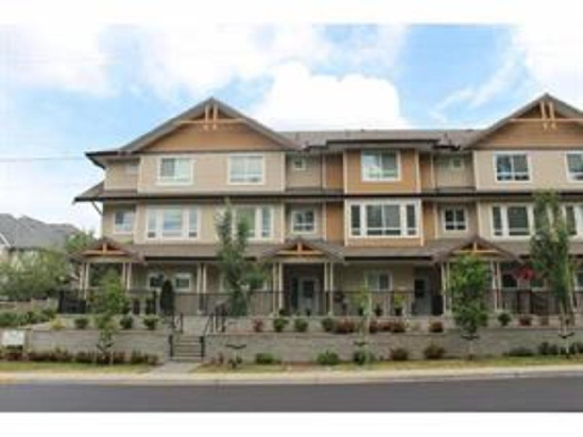 68ave at 11 - 20187 68 Ave , Willoughby Heights, Langley