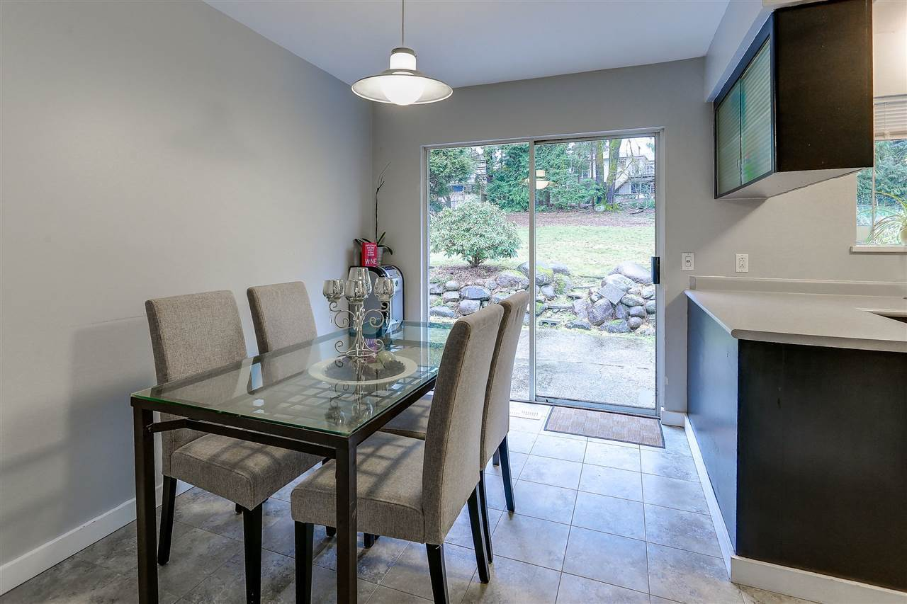 5 at 1756 Scarborough Crescent, Mary Hill, Port Coquitlam