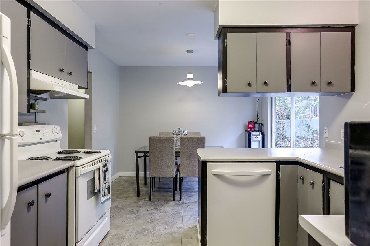 8 at 1756 Scarborough Crescent, Mary Hill, Port Coquitlam