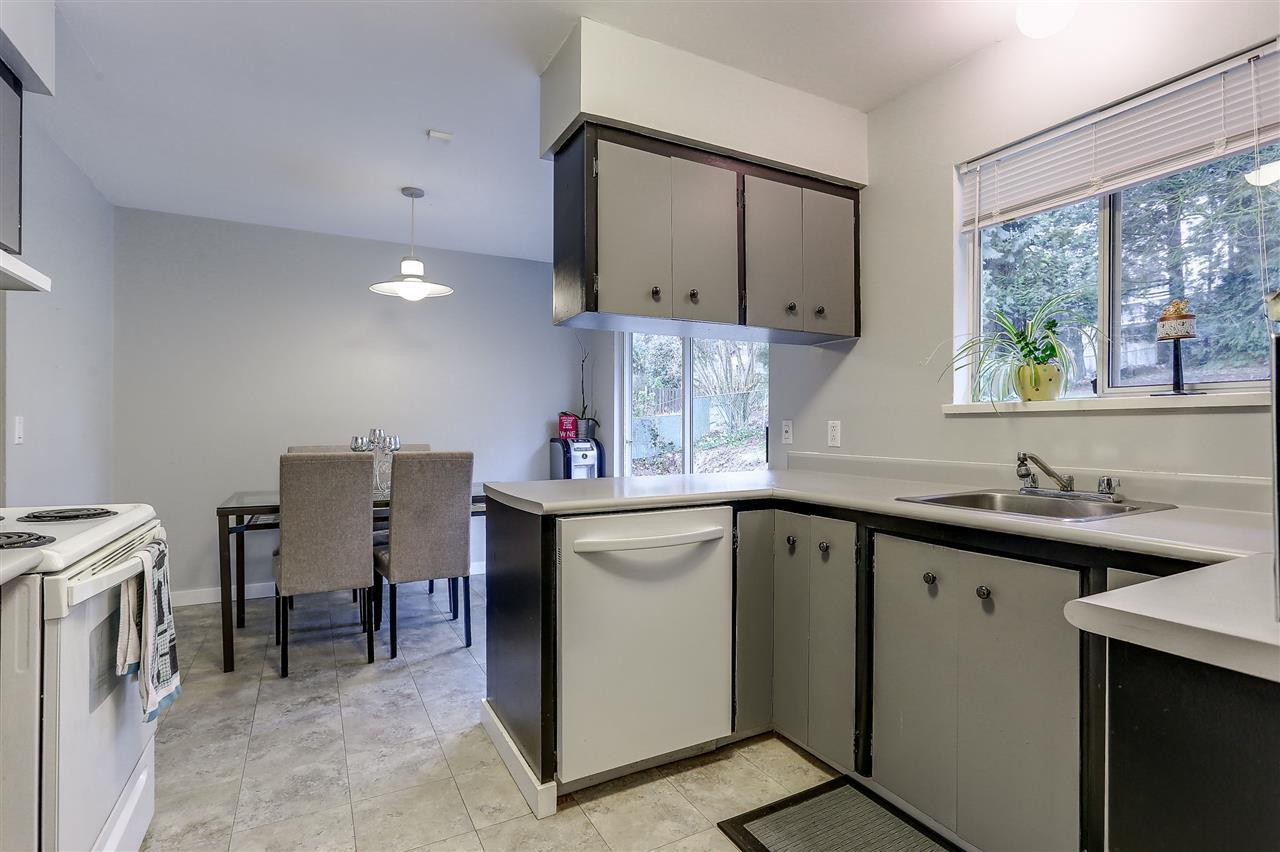 9 at 1756 Scarborough Crescent, Mary Hill, Port Coquitlam