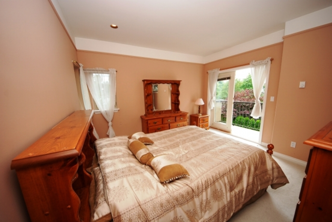 fbedroom1.jpg at 430 Fairway Street, Coquitlam West, Coquitlam