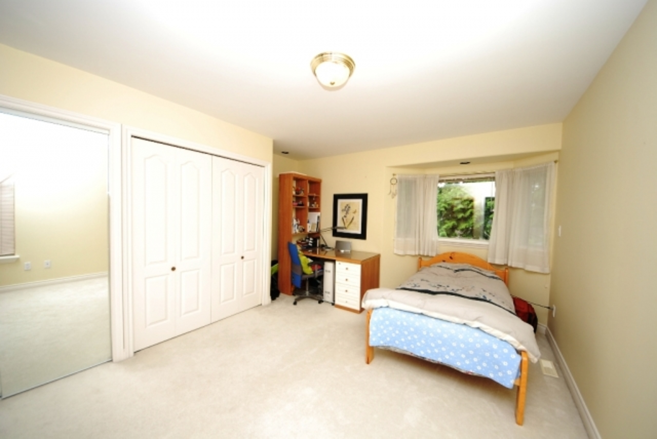 fbedroom3.jpg at 430 Fairway Street, Coquitlam West, Coquitlam