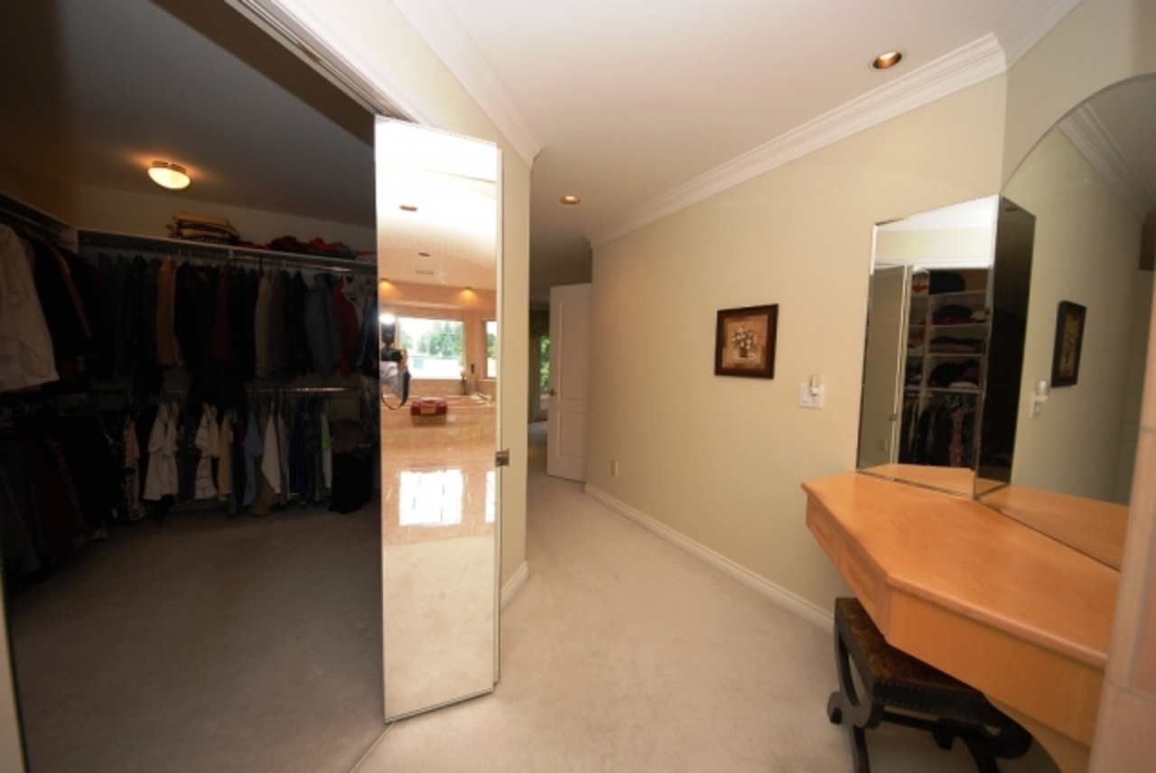 fwalkingcloset.jpg at 430 Fairway Street, Coquitlam West, Coquitlam