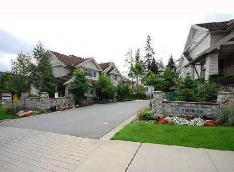 31 - 2351 Parkway Boulevard, Westwood Plateau, Coquitlam
