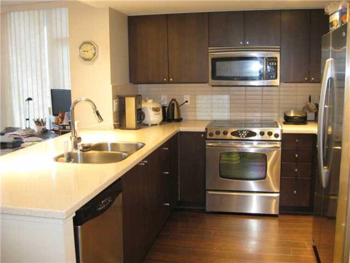m2 at 2105 - 4400 Buchanan Street, Brentwood Park, Burnaby