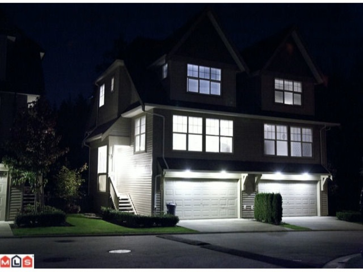 25 209st at 25 - 8089 209st, Langley