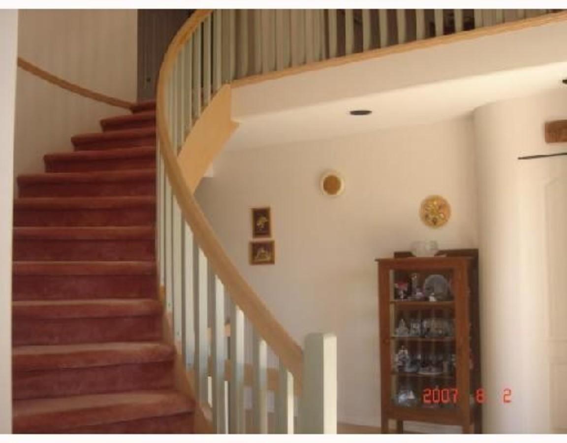 Entrance at 12446 205th Street, Maple Ridge