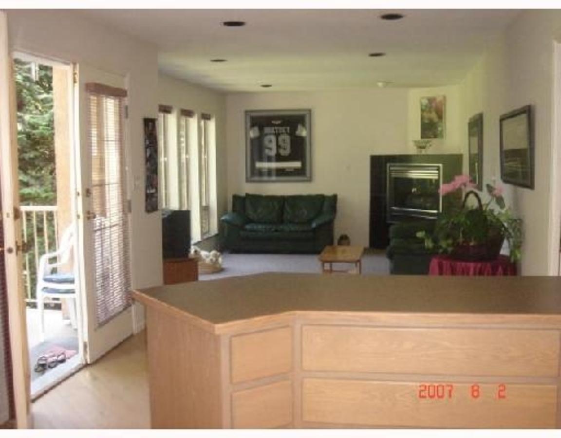 Familyroom at 12446 205th Street, Maple Ridge