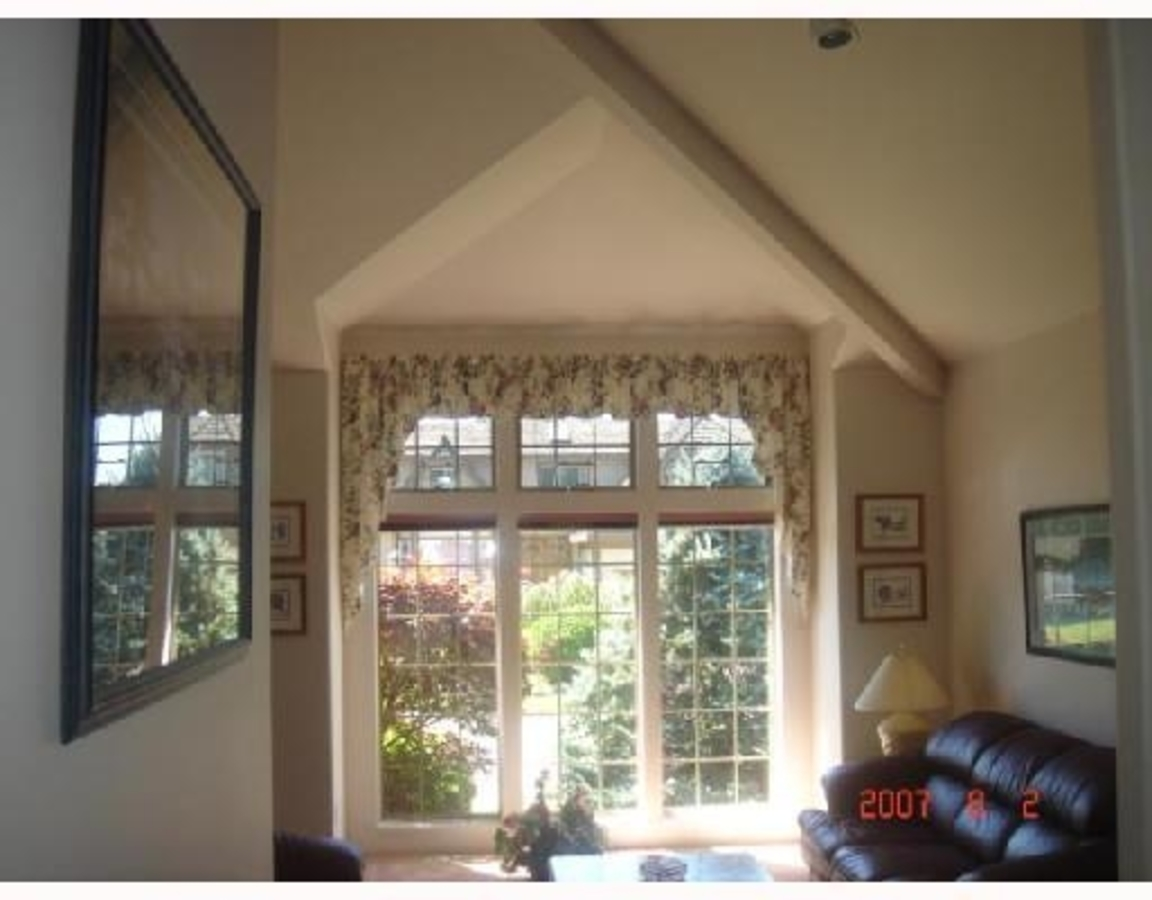 Livingroom at 12446 205th Street, Maple Ridge