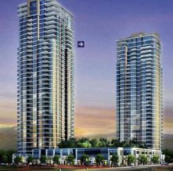 1302 - 3030 Northern Avenue, Coquitlam Center, Coquitlam