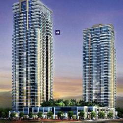 1502 - 3030 Northern Avenue, Coquitlam Center, Coquitlam