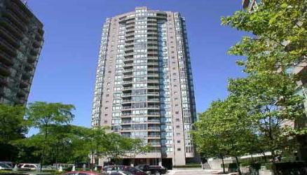 805 - 9603 Manchester Drive, Government, Burnaby