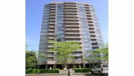 1702 - 9633 Manchester Drive, Government, Burnaby