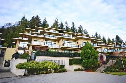 401 - 2255 Twin Creek Place, Whitby Estates, West Vancouver 3