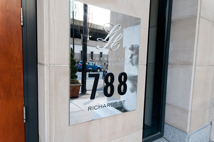 2308 - 788 Richards Street, Downtown VW, Vancouver West 4