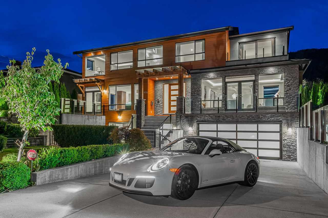 496 Saville Crescent, Upper Delbrook, North Vancouver 2