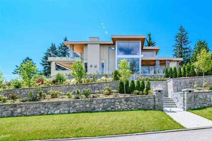 3480 Rockview Place, Westmount WV, West Vancouver 3