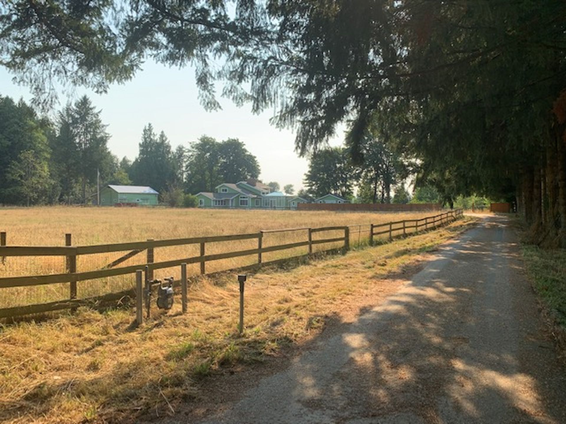 8695 Armstrong Road, County Line Glen Valley, Langley 2
