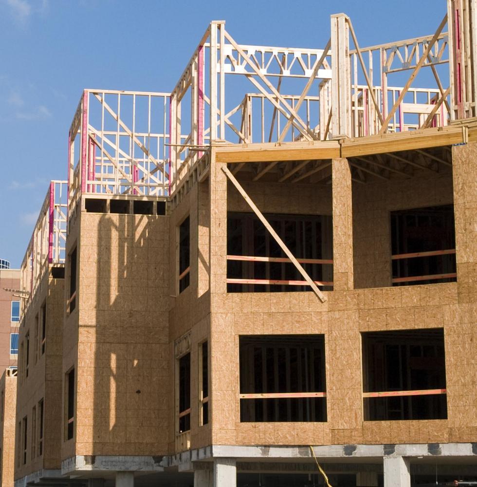 Contruction Mortgages