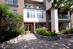 62 Donald courtyard entrance at 303A - 62 Donald , Overbrook, Ottawa