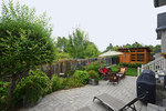 436 yard & shed at 436 Rahul Crescent, Moffat Farm, Ottawa