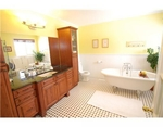 Ensuite Bathroom at 2386 Lookout Drive, Cambrian Heights, Cumberland