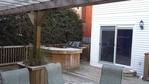 124-deck--bar--house at 124 Sai Crescent, Hunt Club Park, Ottawa