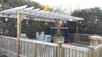 124-deck--cedar-hedge at 124 Sai Crescent, Hunt Club Park, Ottawa