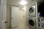 124-laundry-room at 124 Sai Crescent, Hunt Club Park, Ottawa