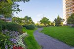 158-landscaping at 809 - 158C Mcarthur Avenue, Vanier, Ottawa