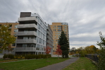 048 at #204 - 300 Lett Street, Lebreton Flats, Ottawa