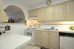 158b-kitchen at 201 - 158B Mcarthur, Vanier, Ottawa