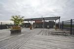 rooftop at 204 - 225 Alvin Road, Manor Park, Ottawa